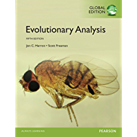 Evolutionary Analysis, Global Edition (Law Express Questions & Answers) (English Edition)