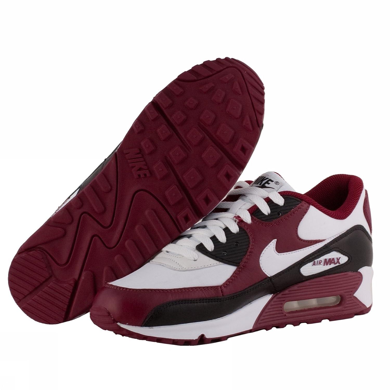 Nike Air Max 90 101 (M35), Größe 47,5: : Schuhe