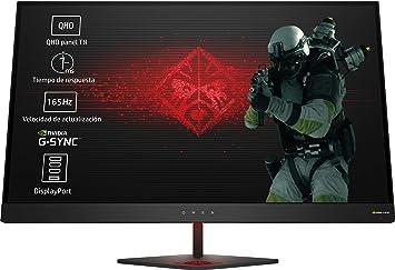 280fcef45 HP OMEN 27 - Monitor gaming de 27