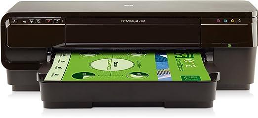 HP Officejet 7110 Impresora tinta