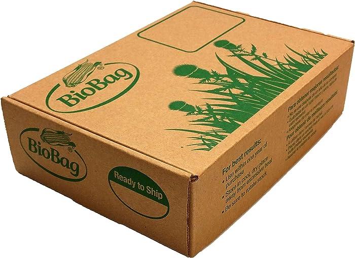 Top 10 Compostable Bag Food Service Bulk