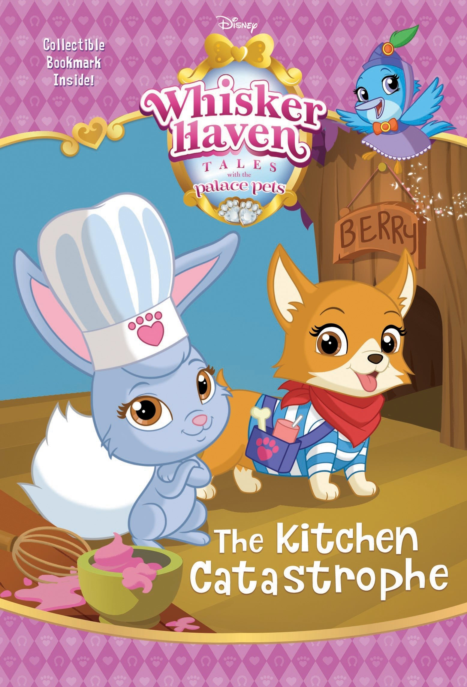 Download KITCHEN CATASTROPHE, pdf