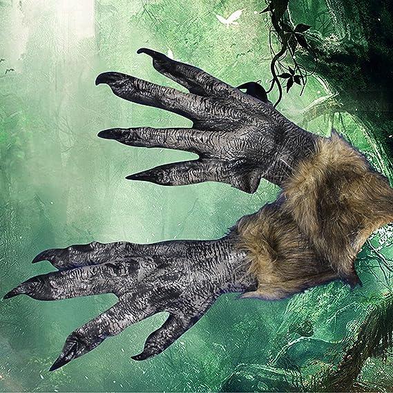 Finger Halloween Schocker Horror Organ Horror Hand abgehackt ...