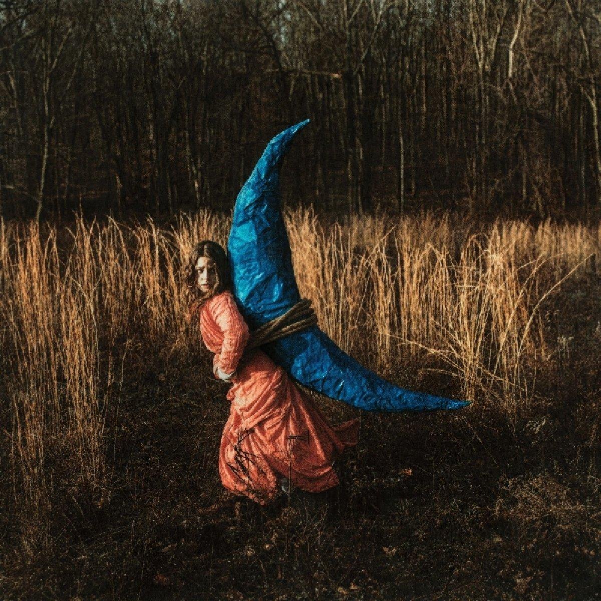 Vinilo : Holly Miranda - Mutual Horse (LP Vinyl)