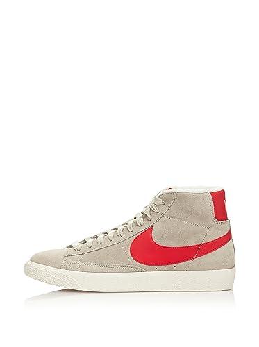 Nike Blazer mid suede vintage 518171004, Baskets Mode Femme - taille 36.5