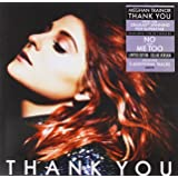 TRAINOR, MEGHAN - THANK YOU : EXCLUSIVE DELUXE + 5