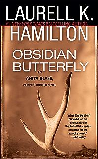 Burnt offerings an anita blake vampire hunter novel kindle obsidian butterfly an anita blake vampire hunter novel fandeluxe Images