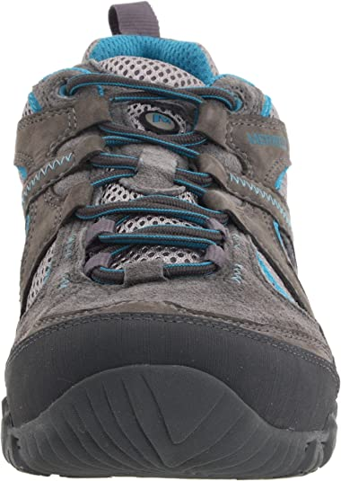 CMP des Rangers Aquarii Wmn Hiking sandal marron unicolore Mesh