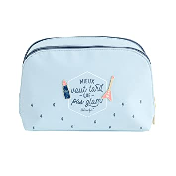 Mr. Wonderful woa09097fr - Bolsa de aseo motivo VAUT mejor ...
