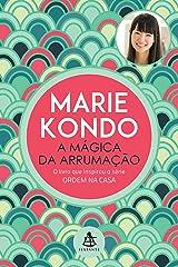 A mágica da arrumação (Portuguese Edition) Kindle Edition
