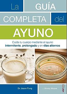EL CÓDIGO DE LA OBESIDAD eBook: FUNG, JASON: Amazon.es: Tienda Kindle