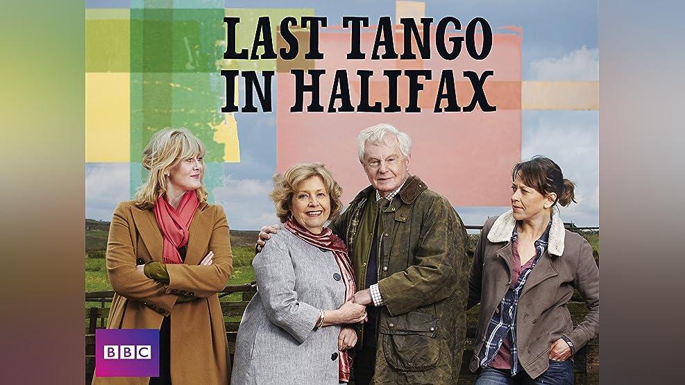 Last Tango in Halifax - Staffel 1 [OV]