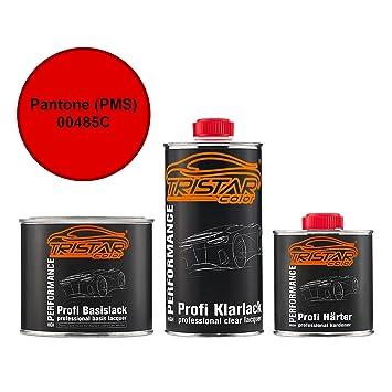 TristarColor 1 25 Litre 2 K PAINT KIT Pantone (Pantone Pms