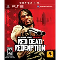 RED DEAD REDEMPTION: GREATEST HITS - PS3