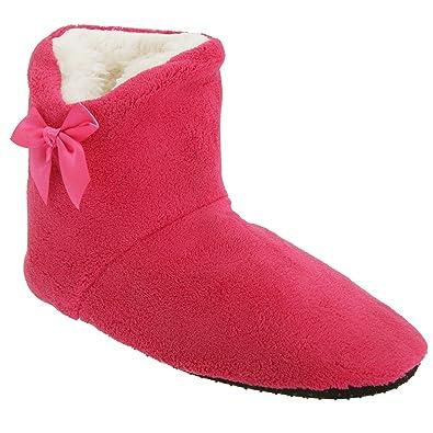 Chaussons Bottes 41 Et fuchsia Femme 36 Chaussures rxp1q0rwC