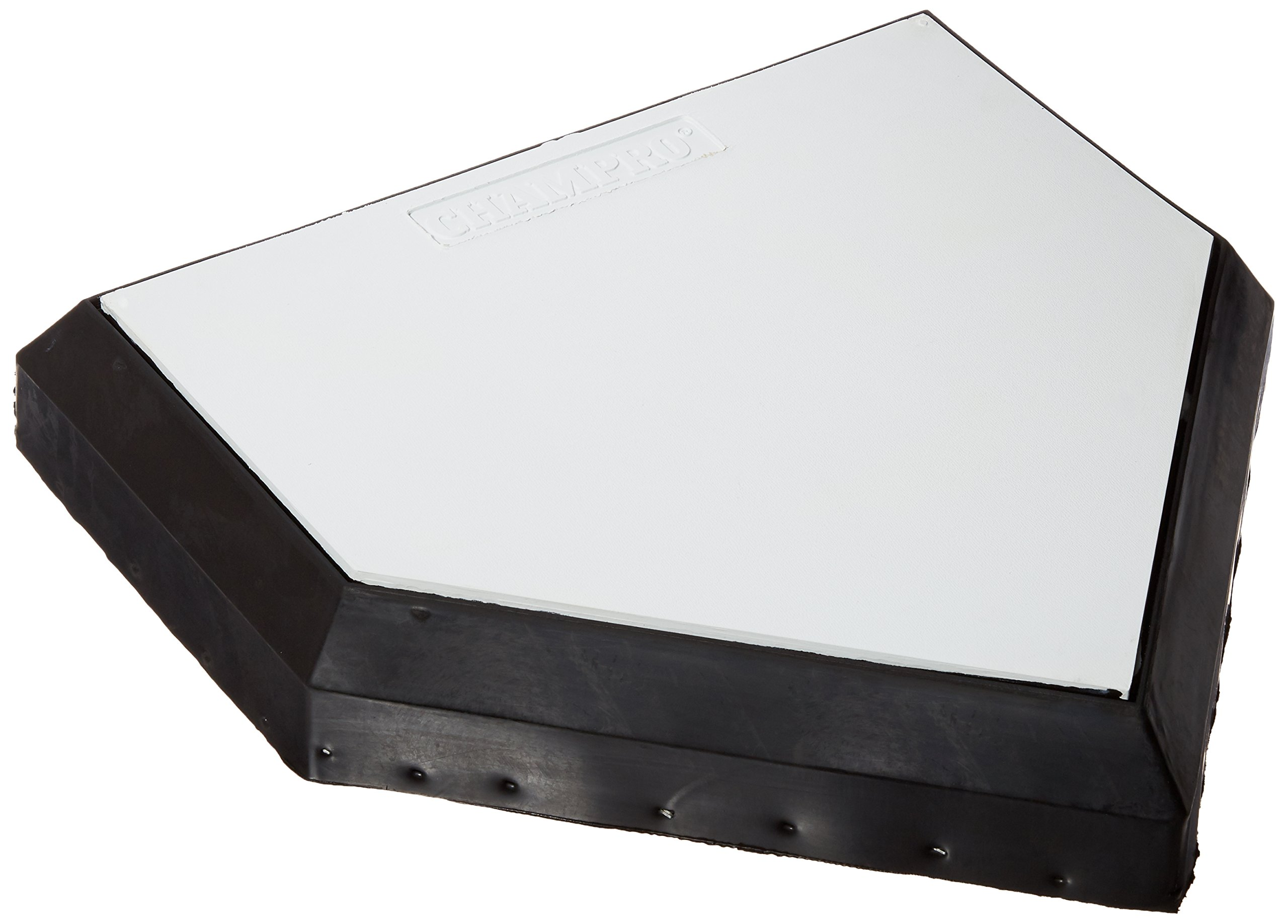 Champro Professional Home Plate (White) by CHAMPRO