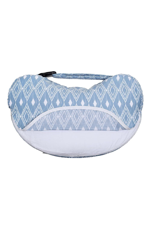 Amalfi Bebe au Lait Premium Cotton Nursing Pillow Slipcover