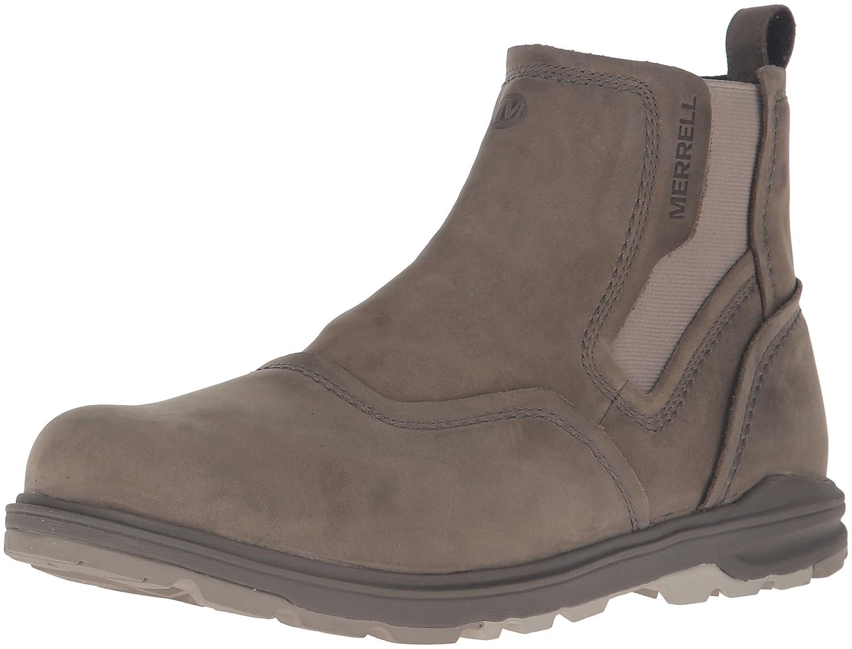 Merrell Men's Brevard Chelsea-M Casual Boot Merrell Footwear
