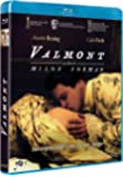Valmont Blu ray (Nessuna Lingua Italiana) (Nessun Sottotitoli Italiano)