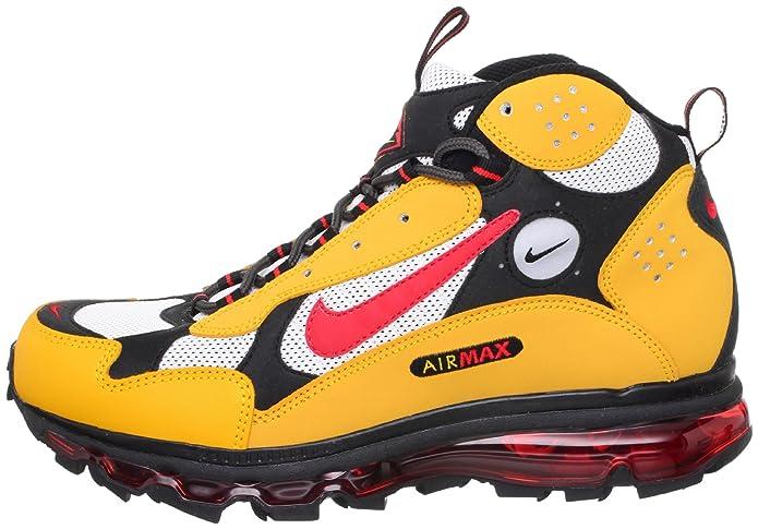 buy online 29fe7 9bf7b ... Amazon.com Nike Air Max Terra Sertig Mens Cross Training Shoes  537695-160 White ...