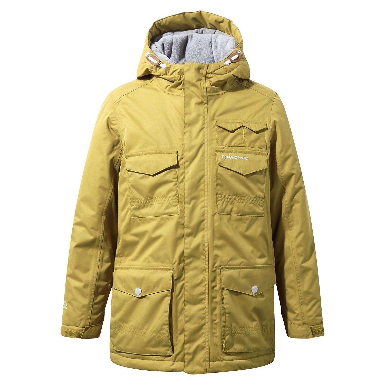 Craghoppers Boys' Alix Jacket CKP018