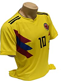 Colombia Soccer ...