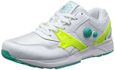 a00ff71245a Reebok Classic Pump Running Dual MU White Mens Running Shoes Size UK ...