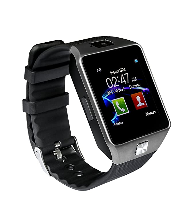 Trastienda digital - Smartwatch sw9 1.54inled Comp.and. 450mah in