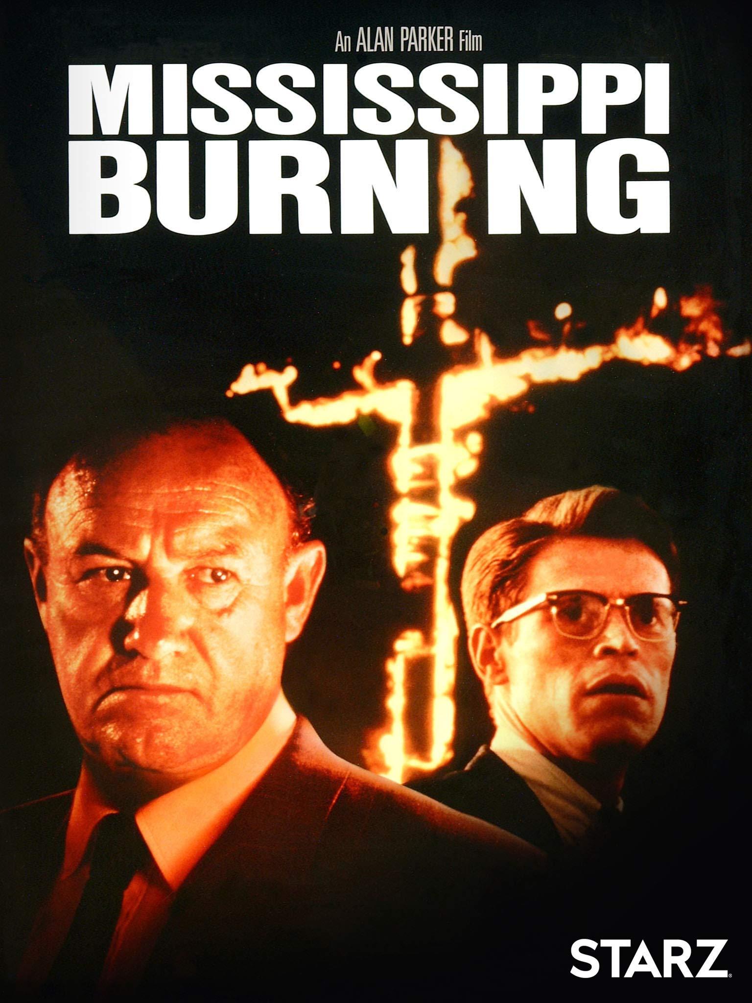 Mississippi Burning Kinox.To