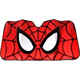 Spiderman Car Sun Shades