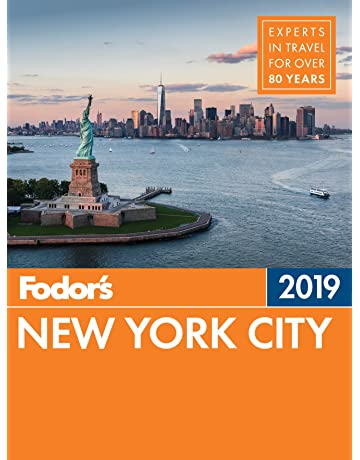 Fodors New York City 2019 (Full-color Travel Guide)