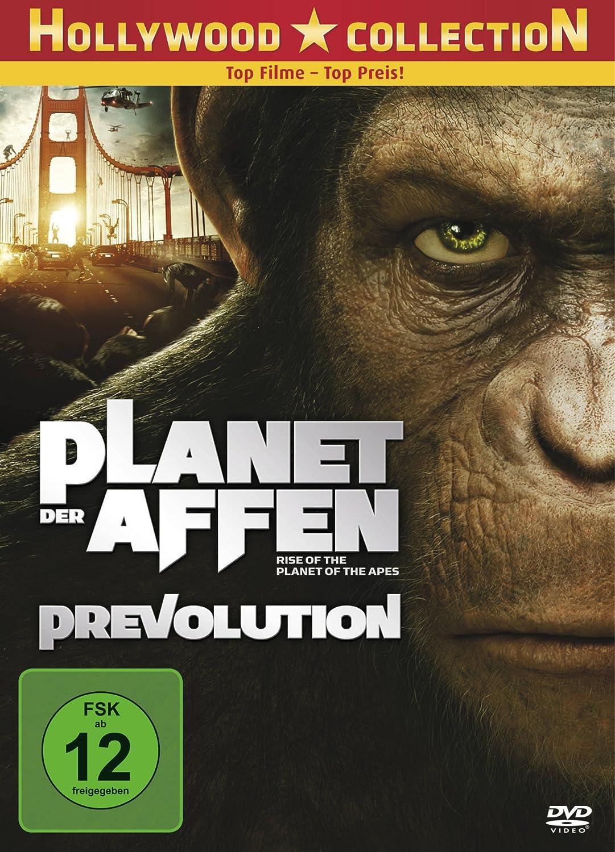 Planet Der Affen Prevolution Amazonde James Franco Freida Pinto