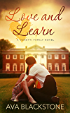 Love and Learn (Voretti Family Book 2)