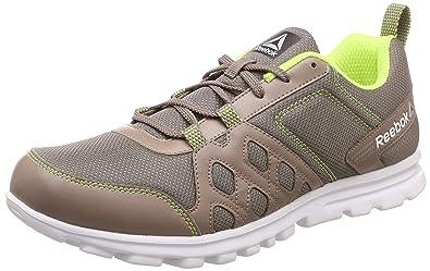 c29452e1b4b32 Reebok Men s Run Fusion LP 1 Running Shoes-12 UK India (47 EU ...
