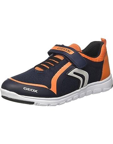 a5b76b2e0 Chaussures de ville à lacets garçon | Amazon.fr