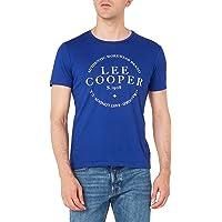Lee Cooper BRADY ERKEK O YAKA BASKILI T-SHIRT Erkek T-Shirt