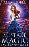 Mistake of Magic: Reverse Harem Fantasy