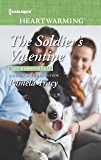 The Soldier's Valentine: A Clean Romance (Safe in Sarasota Falls Book 3)