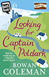 Looking for Captain Poldark (Quick Reads 2017)