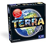 Huch & Friends 879356 - Terra on Tour, Quizspiel