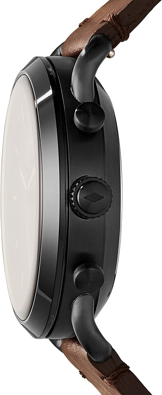 Amazon.com: Fossil Q Smart Watch (Modelo: FTW1149: Jardín y ...