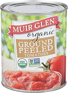 product image for Muir Glen, Tomatoes Peeled Ground Organic, 28 Ounce