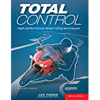 Total Control (English Edition)
