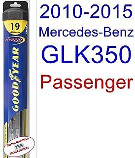 2010-2015 Mercedes-Benz GLK350 Wiper Blade (Passenger) (Goodyear Wiper Blades