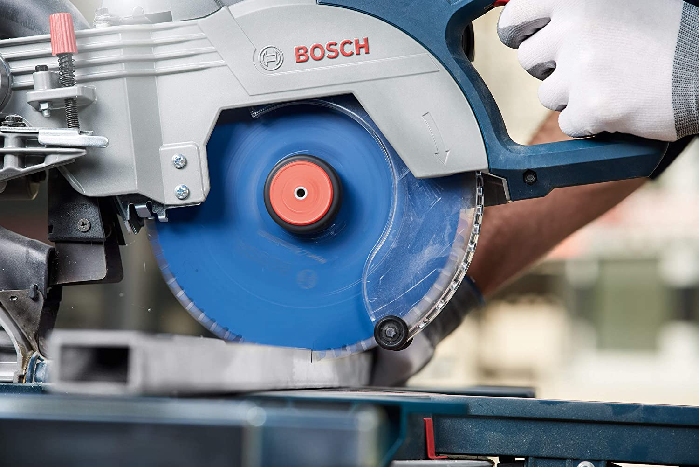 Bosch Professional 2608644534 Disco Expert for Aluminium Aluminio 42 Dientes 120 x 20 x 1.8 mm Accesorio de Sierra Circular sin Cable