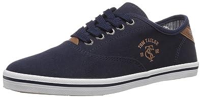 Tom Tailor Sneaker - blau Ewj546