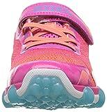 Stride Rite Kids' Leepz 2.0 Sneaker,Pink,13.5 W