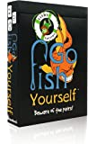 Go Fish Yourself Adult Party Game Expansion (Fishy Edition)