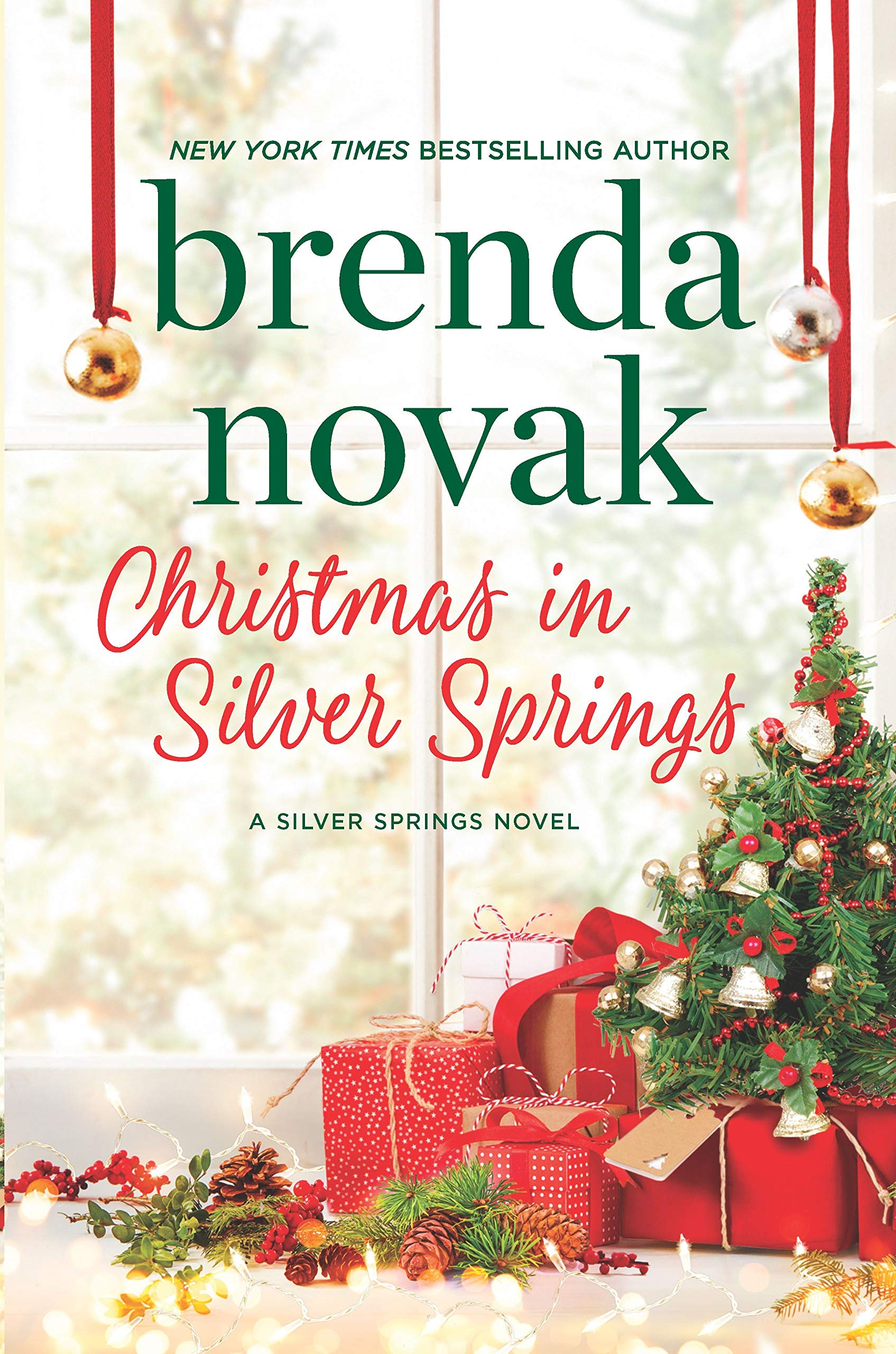Christmas in Silver Springs by MIRA