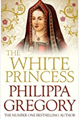 The White Princess (COUSINS' WAR) Kindle Edition